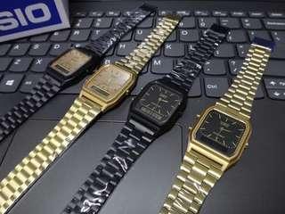 OEM casio vintage watch