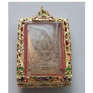 Success buddha