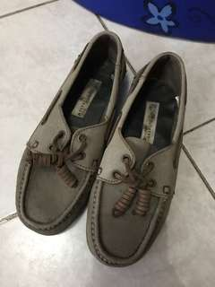 Flying Dutches Boat shoes