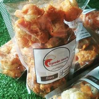 SOPY somay crispy cemilan snack Bandung