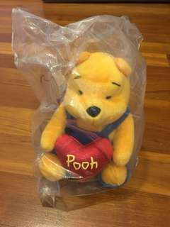 McDonald's toys - Winnie The Pooh