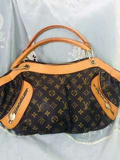 pre loved lv hand bag