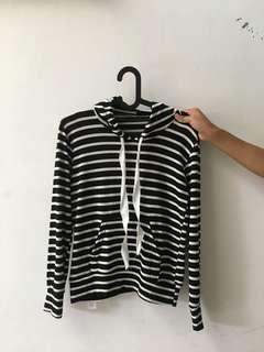 Stripes Hoodie