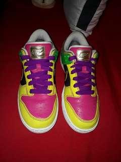 Nike Dunk ID Multicolor Womens Shoes Original