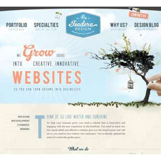 Complete Web Design $100 for 8 Pages || Pay when Satisfied