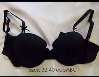 BRA AND PANTY