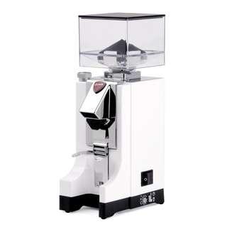 Eureka Mignon MK2 Coffee Grinder - White