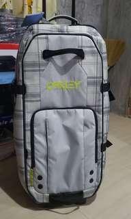Original Oakley Travelling Bag