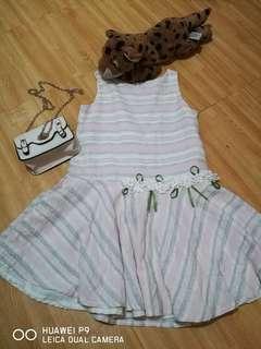 Dress for 5-7 y.o.
