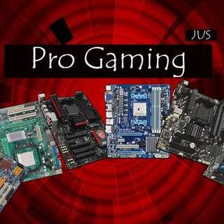 Mainboard AM2 DDR2