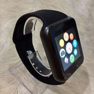 Smart watch Bluetooth Apple design androids Ios