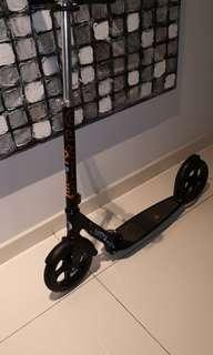 Micro kick scooter