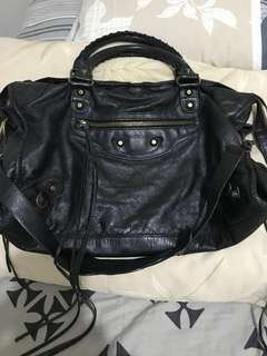 SALE! Authentic Balenciaga City (For Sale, No Swapping)