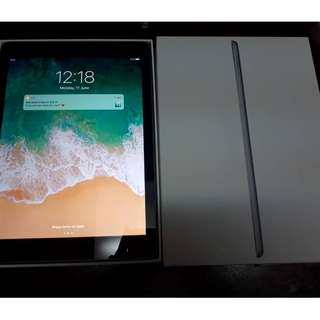 i Pad New 9.7 inches 32gb (wifi only)