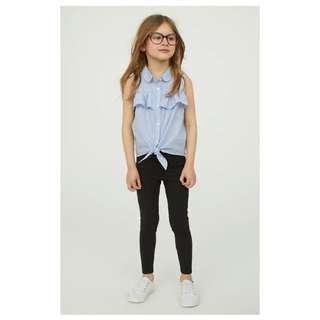 H&M leggings for kids