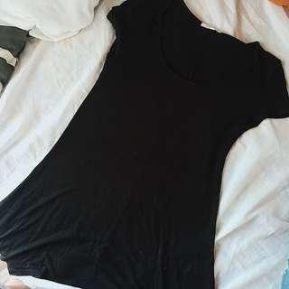 Pre-love: Active black shirt