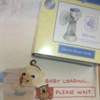 Precious Moments E-Breast Pump