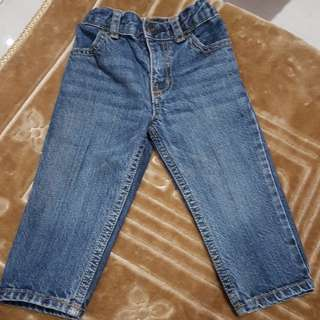 JEANS BABY 1TH