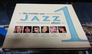 Jazz Compilation:The Number One Jazz Album