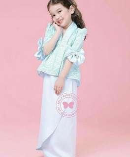 Bbd Baby Design - Kebaya Lace