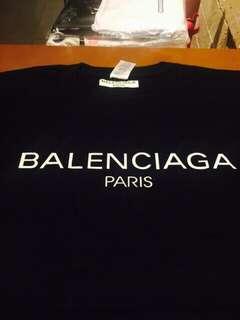 Balenciaga Tees (swipe for more)