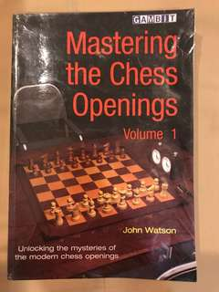 Chess Books/Boarding games book