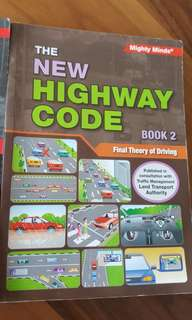Basic Theory Highway Code