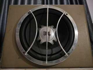 Speaker JBL (Nego)