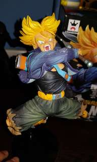 Trunks Banpresto