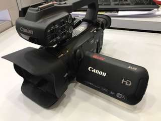 Canon DM-XA35 Professional Camcorder