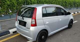 2008 viva auto.