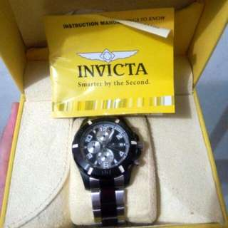 Repriced!! Invicta Men's Specialty Watch