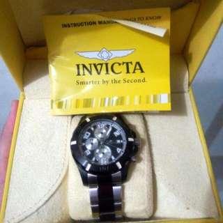 Invicta Men's Specialty Watch