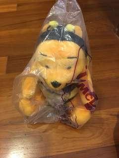 McDonald's toys - Winnie the Pooh in honey bee costume