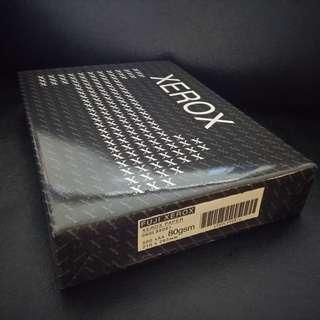 XEROX A4 Paper -White. Brand new, unused