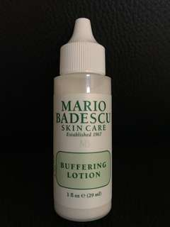Mario Badescu - Buffering Lotion share in jar 3ml