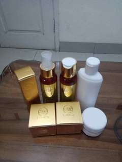 Serum, acne gel,suncrean gel, hand body, peeling, facial wash