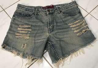 Celana jean bangkok