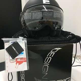 Momo Fighter Evo Helmet