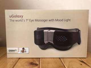 Osim 亮眼舒 U-Galaxy eye massager