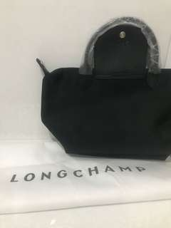 Long Champ Neo Small Authentic