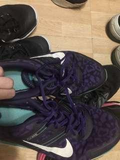 Nike running/sport shoes