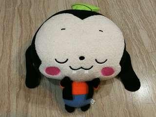🚚 Goofy Small Disney Plushie