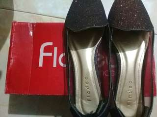 Flat Shoes Fladeo Ori 38 + Bonus