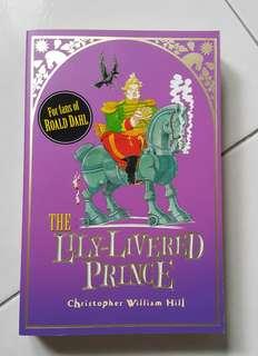 English children teen story book