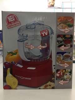家用食物處理器