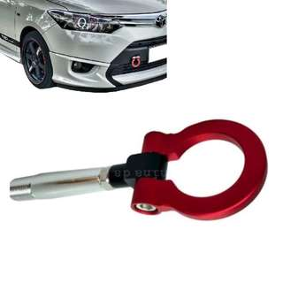 Benen Front Swivel Tow Hook For Toyota Vios 3rd Gen 2013 to 2018 model
