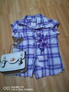 Guess top for 4-6 y.o.