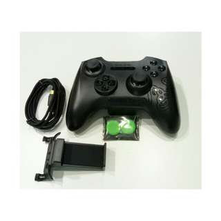 Razer Serval [Bluetooth] - Bluetooth Gaming Controller For Andriod