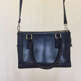 Authentic Anne Klein Blue Bag